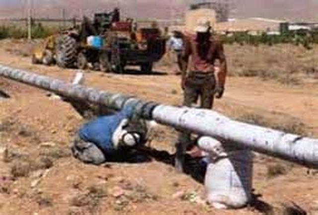 اتمام عملیات گازرسانی به ۱۱ روستای چالدران تاپایان سال جاری