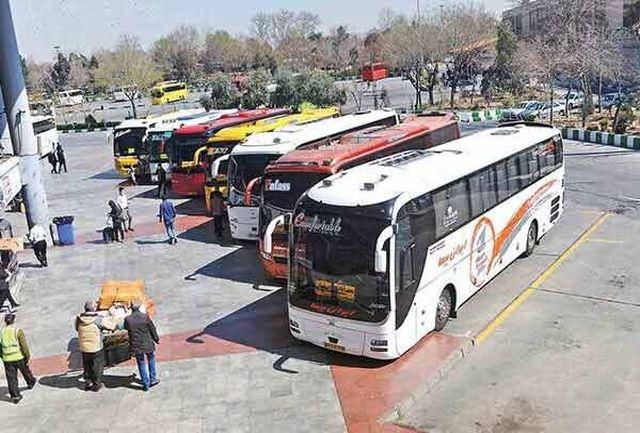 پرداخت تسهیلات کرونا به  ۶۱ درصد از رانندگان مسافربری خوزستان