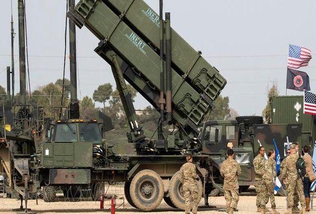 بودجه بیسابقه نظامی آمریکا برای نوسازی سهگانه هستهای