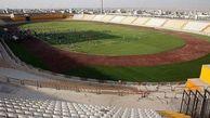 تکمیل ورزشگاه پاکدشت ۲۵۰ میلیارد ریال اعتبار نیاز دارد