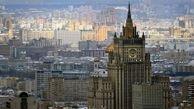 درخواست روسیه از آمریکا درباره تحریمهای ایران
