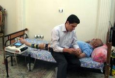 راهاندازی مراکز ارائه مراقبت پرستاری در منزل