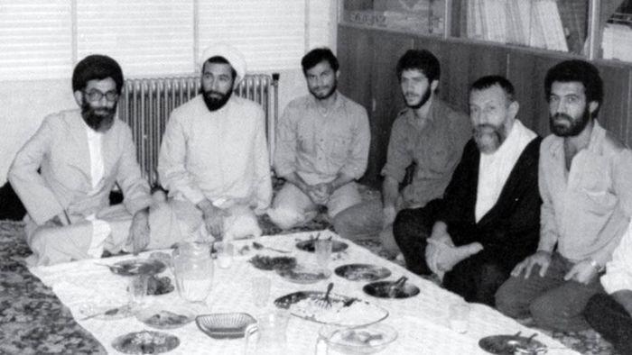 سیدالشهدای انقلاب و خون تازه ای که در کالبد نظام جاری شد