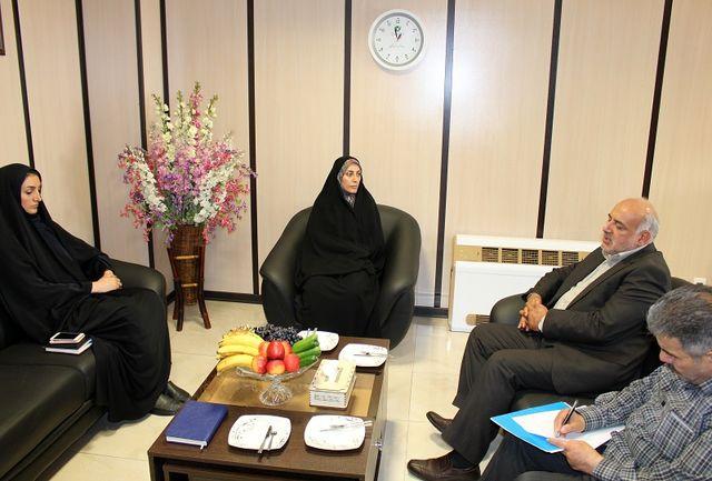 جذب بیشترین منابع قرض الحسنه  نشان دهنده اعتماد مردم به بانک قرض الحسنه مهر ایران