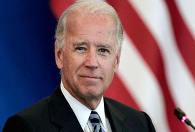 جو بایدن خواستار استیضاح ترامپ شد