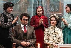 پایه و اساس لباس در فیلم و سریال ایرانی!