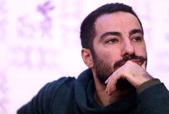 نوید محمدزاده داور جشنواره فیلم فجر میشود؟!