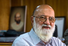 مهدی چمران رئیس شورای شهر تهران شد