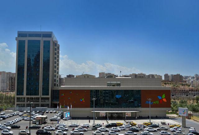 هتل پنج ستاره کایا لاله پارک تبریز افتتاح شد
