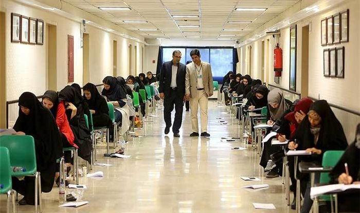 شرکت 15هزار و 528 نفر مهارت آموز در آزمون جامع اول شهریور ماه