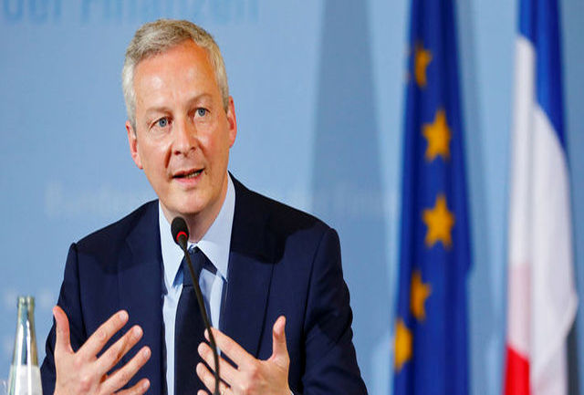 ما با تحریم اقتصادی اسرائیل مخالفیم / اسرائیل نیازمند حمایت اروپا در  برابر ایران است