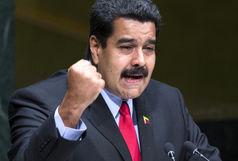 ونزوئلا، دیپلمات ارشد آمریکا را اخراج کرد