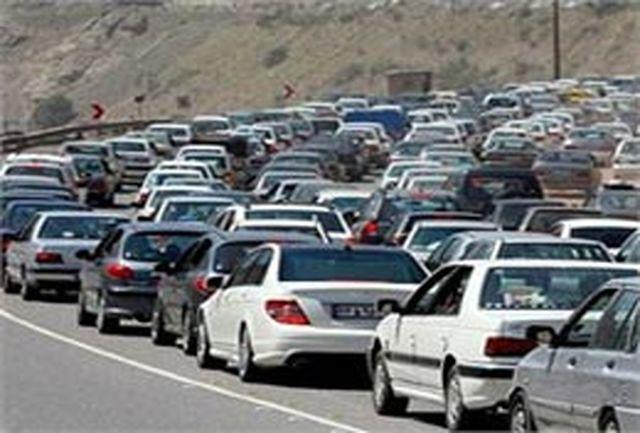 ثبت بیش از 21 میلیون تردد نوروزی در جادههای البرز