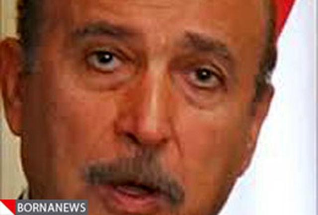 فوری: عمر سلیمان درخواست احزاب مصری را رد کرد