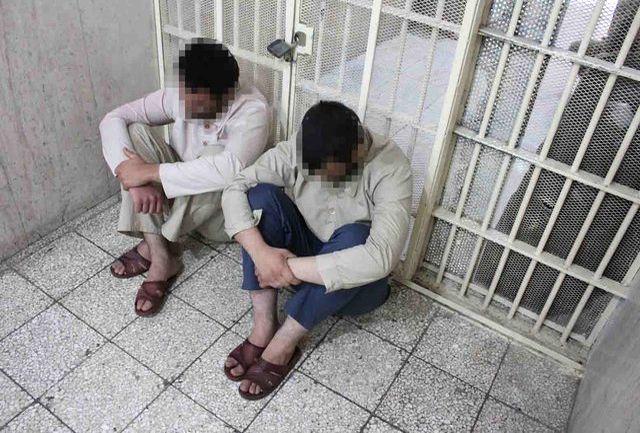 متهمان از داخل زندان کلاهبرداری می کردند / شناسایی 6 مالباخته