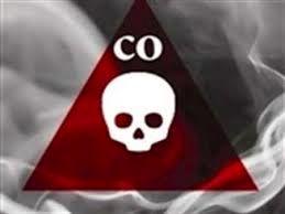 مسمومیت 17 نفر در تبریز با گاز مونوکسید کربن