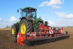 جذب بیش از ۱۲۵ درصد تسهیلات مکانیزاسیون کشاورزی در آذربایجانغربی