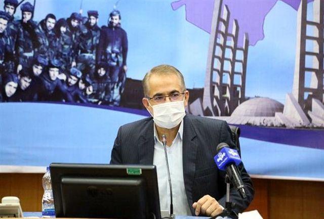 استاندار زنجان: 47 پرونده مالیاتی که دفاتر آنها خارج از استان بود به استان بازگشت
