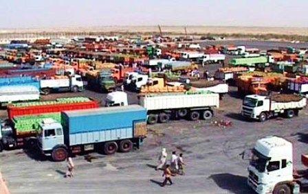 هیچ منعی برای صادرات کا لا در مهران وجود ندارد