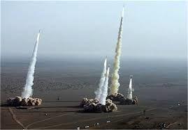 بازتاب قدرت موشکی ایران در رسانههای چین/ببینید