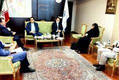 نشست تندگویان با زهره الهیان نماینده تهران