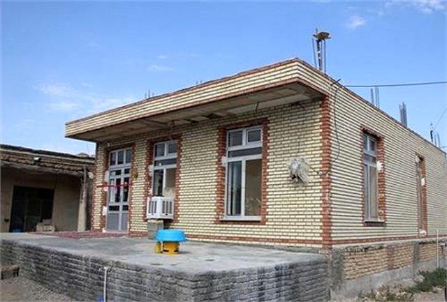 51 درصد خانه های روستایی استان قزوین مقاوم سازی شده است