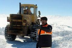 راه ارتباطی ۷۰ روستا در استان مسدود است