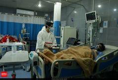 ثبت 7 مورد فوتی کرونایی در 24 ساعت جنوب غرب خوزستان+ آخرین جزییات آماری تا 23 شهریور 1400