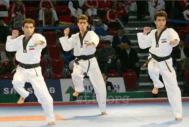 ترکیب تیم ملی پومسه مردان و زنان مشخص شد