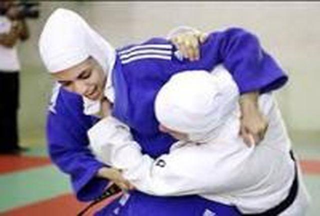 جودوکاران سمنانی در رقابت های قهرمانی کشور درخشیدند