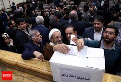 انتخابات شورای مرکزی مجمع نیروهای خط امام برگزار شد/ اعضا انتخاب شدند