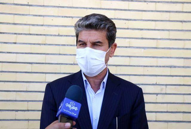 موافقت وزیر راه و شهرسازی با نامگذاری فرودگاه ارومیه به نام شهید مهدی باکری