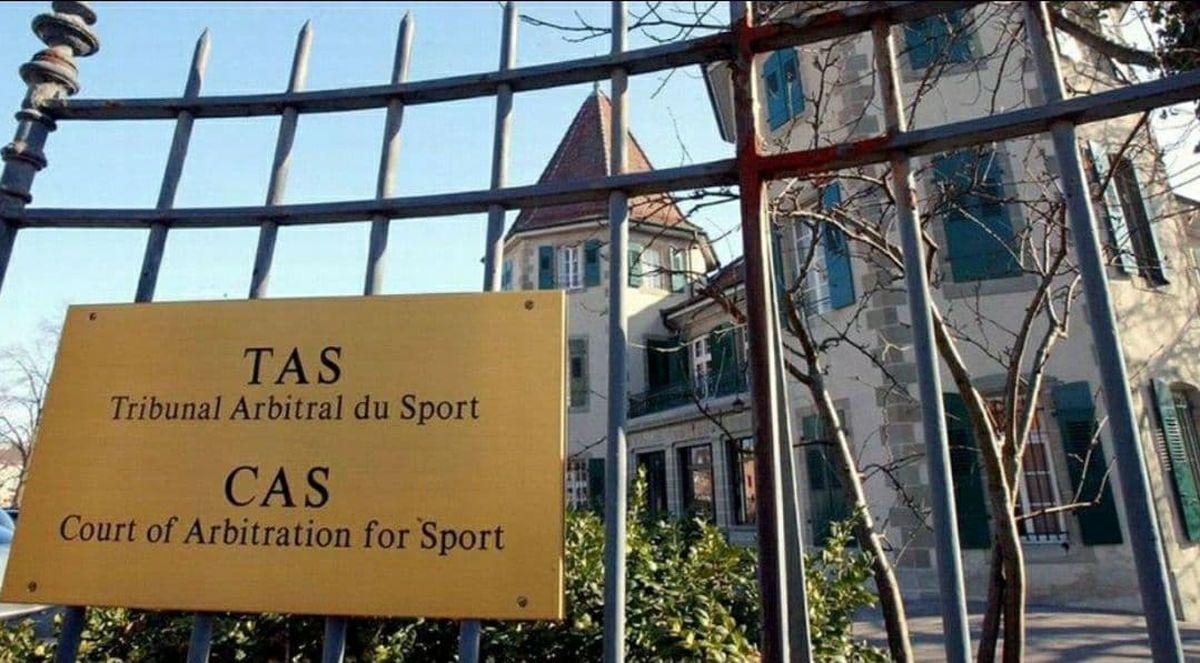 آخرین خبر در مورد رای CAS برای پرونده پرسپولیس- النصر