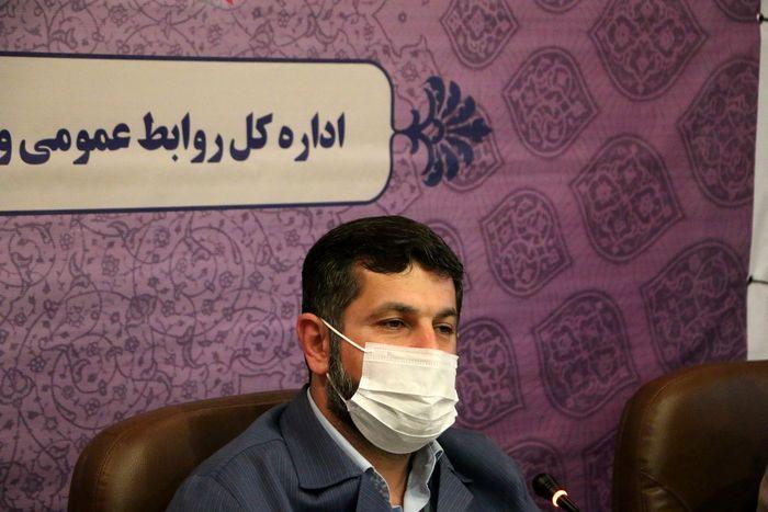 مجتمع پتروشیمی مسجدسلیمان آماده بهره برداری است