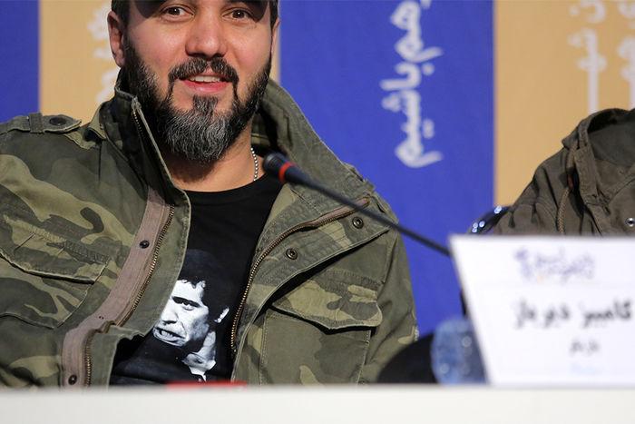 پانزده اتفاق ویژه جشنواره فجر 38/ بهروز وثوقی و کامبیز دیرباز