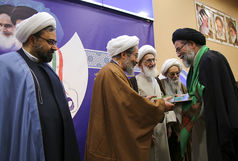 مسجد یاوران استان قم تجلیل شدند
