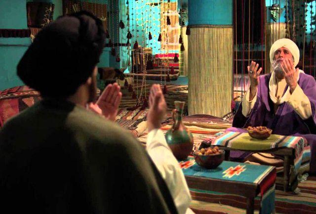 پخش سریال چند ملیتی «باب المراد» با موضوع زندگی امام جواد (ع)