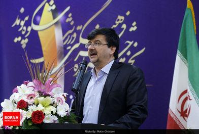 احمدی: خیرین ورزشیار سهم بسزایی در تکمیل پروژههای ورزشی داشتند/ ببینید