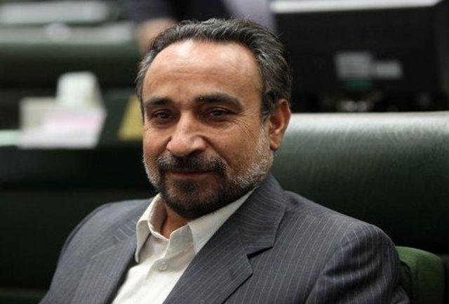 معلوم نیست چرا برخی از پیشنهاد رئیس جمهور برآشفته شدهاند/ دکتر روحانی حقوقدان برجستهای است
