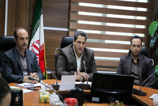سامانه مخابراتی بحران در کرمان راه اندازی می شود