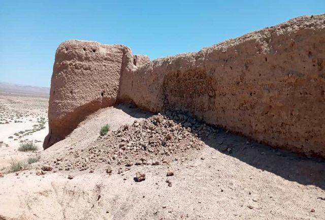 خسارت 5 میلیارد ریالی زمینلرزههای اخیر خراسان شمالی به آثار و بناهای تاریخی