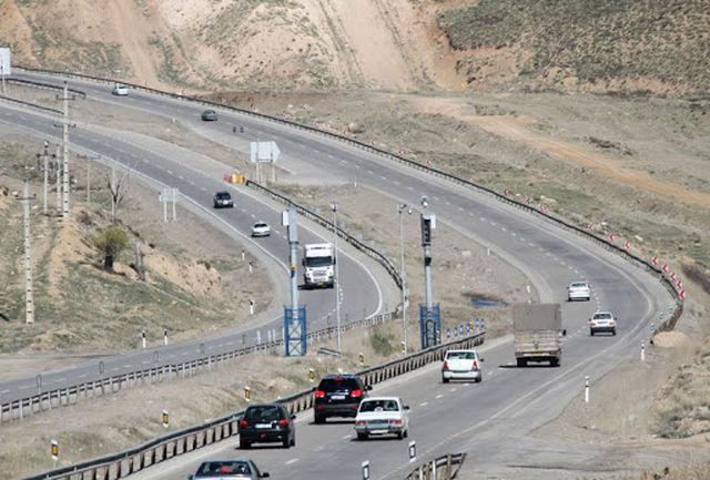 ثبت تخلفات سرعت لحظهای در محورهای ارتباطی استان آذربایجانغربی