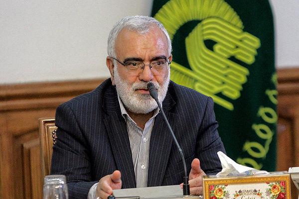 ایران، همدل شد