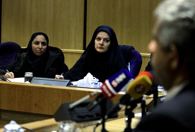 شهرداری تهران به تنهایی مسئول تمام بحران ها نیست