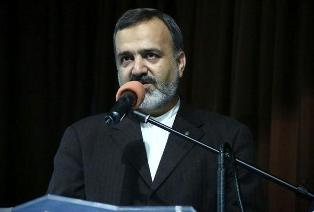 پیام قدردانی استاندار خراسان رضوی از حضور گسترده مردم در راهپیمایی ۲۲ بهمن