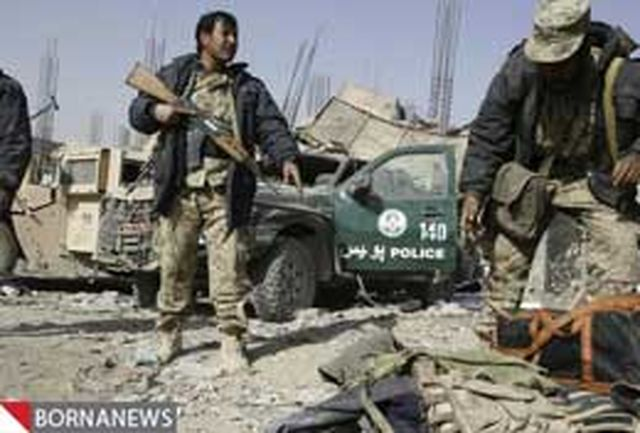 انفجار در پکتیکای افغانستان 24 کشته و زخمی  برجای گذاشت