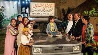 خواننده تیتراژ «دودکش 2» مشخص شد/همکاری رضا صادقی و آریا عظیمی نژاد+فیلم