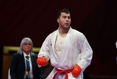 افتخارآفرینی تیم ملی کاراته در لیگ جهانی