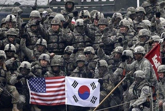 ترویج فحشا در کره جنوبی برای تقویت روحیه سربازان آمریکایی