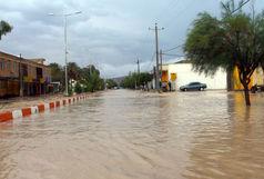 امدادرسانی به 6 استان درگیر سیل و کولاک